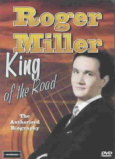 KING OF THE ROAD BY MILLER,ROGER (DVD)