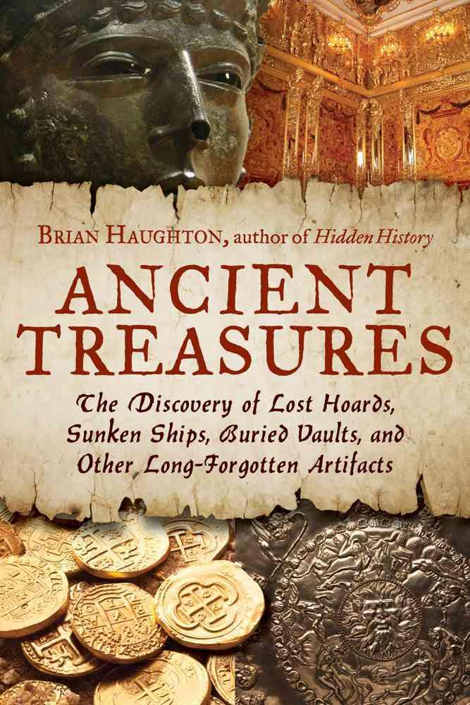 Ancient Treasures By Haughton, Brian